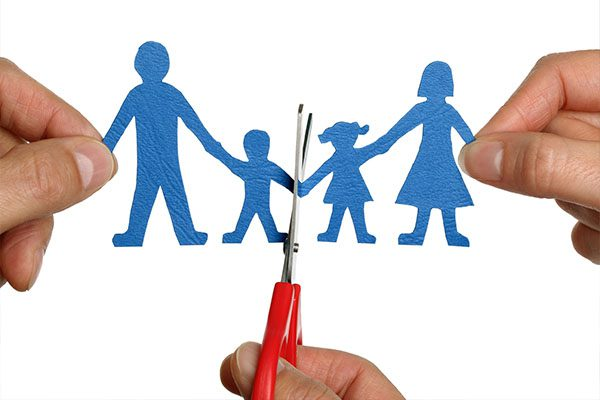 Divorce and Family Law - RMJ Lawyers